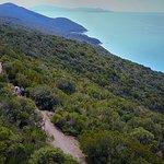 Tuscany Horse Trail