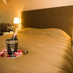 Hotel Johannes Vermeer Foto