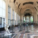 Foto de Petit Palais, City of Paris Fine Art Museum