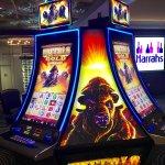 Casino at Harrah's Las Vegas