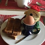 Foto de Firwood Country Bed and Breakfast