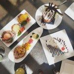 yummy desserts!!!