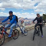 Photo of Bright Angel Bike Rentals and Tours