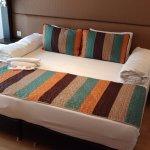 ottopera Hotel Foto