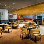 Six 'O' One, the all day dining restaurant at The Park Chennai