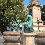 Brunnen in Lindau