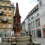 Marktplatz in Konstanz