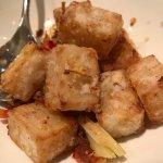 2階の中華料理