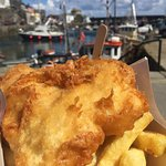 Foto van The Fishermen's Chippy