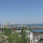 Photo of The Odessa Port