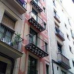 Inside Barcelona Apartments Vidreria Foto