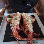 Foto van Hilltop Restaurant