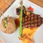 Photo of OX-EN Steakhouse