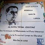 Photo of Globales Reina Cristina