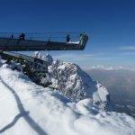 Aussichtsplattform AlpspiX Bild