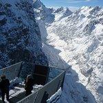 Foto de Aussichtsplattform AlpspiX