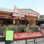Photo of Ambrosia