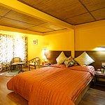 Foto de Hotel Shambhala