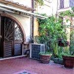 Foto di Navona Gallery & Garden Suites