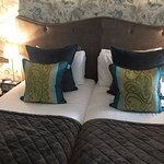 second bedroom, suite 704