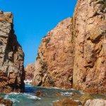 Private Beach in SIntra