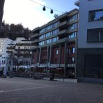 FACHADA HOTEL HAUSER