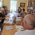 Wine class and tasting - Study abroad or alumni program in france - Residential French course