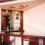 Monarch Suite Private Bar