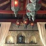 Foto de Zazen Restaurant