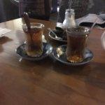Чёрный Чай , или все таки подкрашенная водичка?