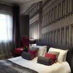 Bild från Grey Street Hotel