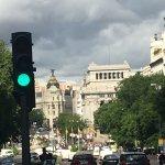 Foto de Plaza de Cibeles