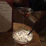 The Finch - Bar
