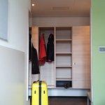 Foto di H+ Hotel München City Centre B&B