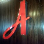 A for Armand's