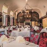 """Restaurant ,, Belle Epoque"""" Im Hotel Bellevue의 사진"""