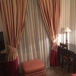 Golden Tulip Hotel Washington Opera Picture