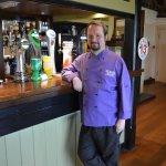 Head Chef Will Crawford