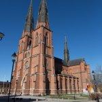 Foto de Catedral de Uppsala