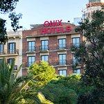 Foto de Onix Fira Hotel