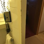 Ванная комната нуждается в ремонте