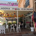 Photo of Heladerias Moka Benalmadena -Helado artesanal