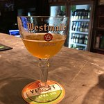 Belgian Beer Bar/restaurant Foto