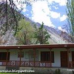 Hunza Marcopolo Inn Foto