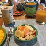 Photo de Abseil Breakfast Inn