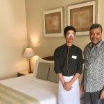 Radisson Hotel Varanasi Foto