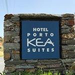 Photo de The Porto Kea Suites Hotel