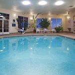 La Quinta Inn & Suites Santa Rosa Foto