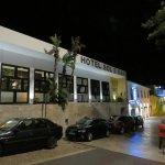 Foto de Hotel Sol e Mar