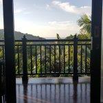 Balcony - Zimbali Lodge Photo